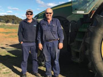 Rancona Dimension continues to deliver for WA farmers